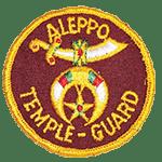 Aleppo Temple Guard