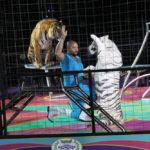 67th Annual Aleppo Shriners Circus
