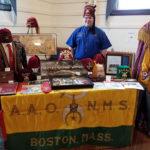 Masonic Con 2018