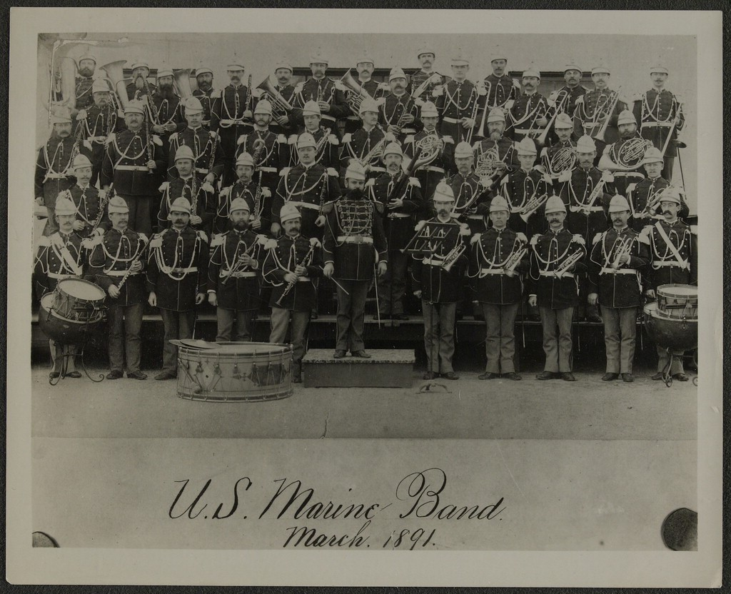 Brass Band Broadcast March/April 2021
