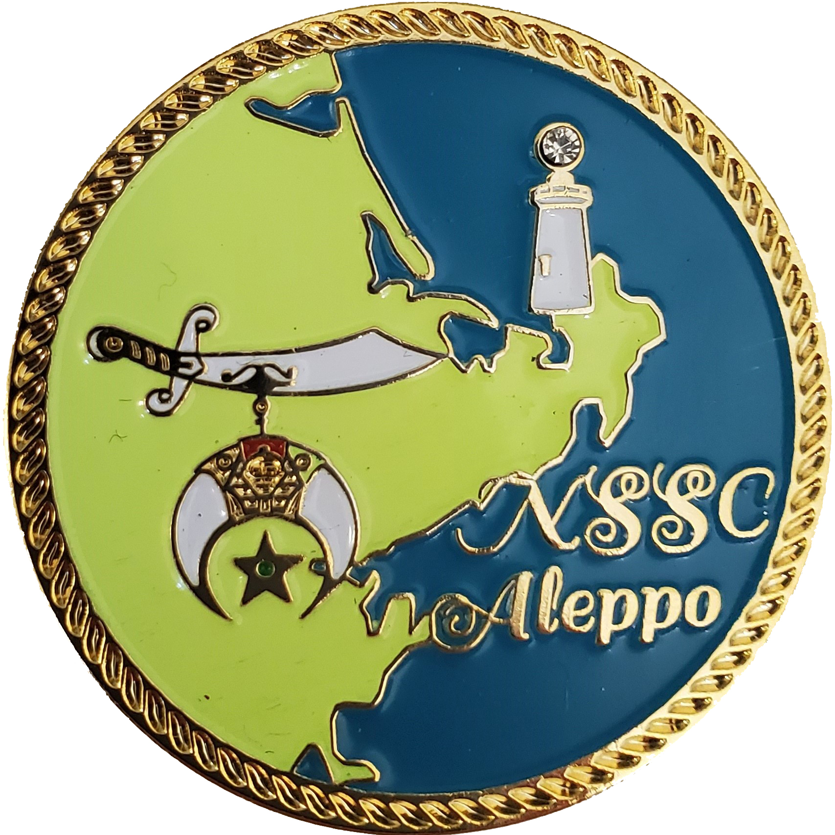 Annual Installation of Officers at NSSC