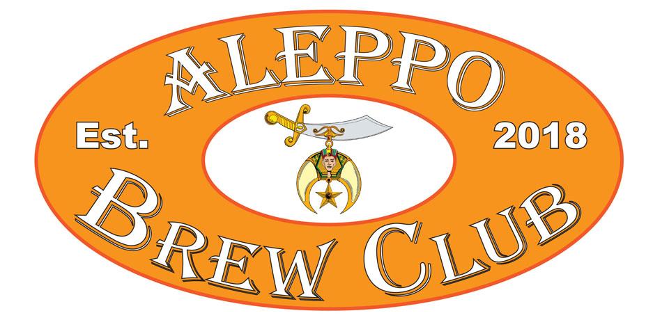 Aleppo Brew Club Wins Awards